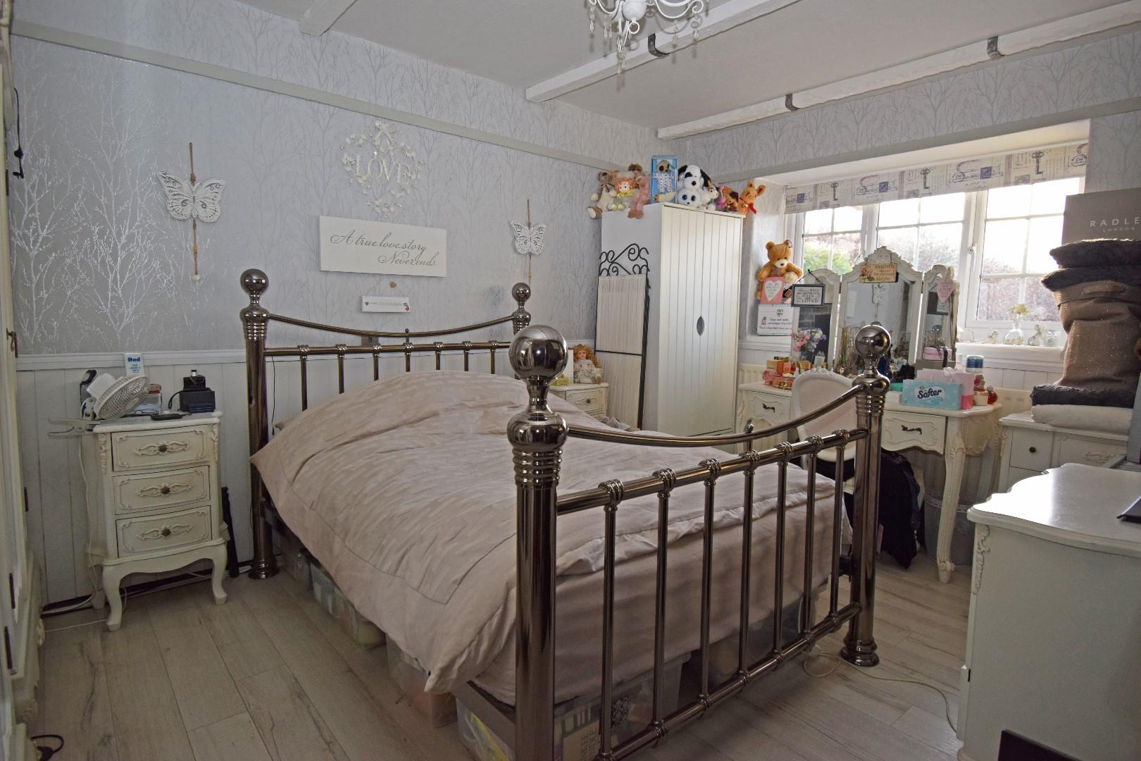 Woodend Cottage, 668 Birmingham Road, Lydiate Ash, Bromsgrove, B61 0QD